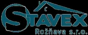 Stavex Rožňava Logo